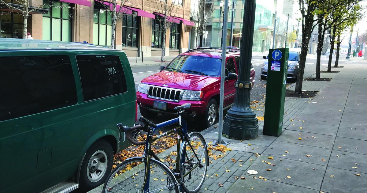 Parking Enforcement And Operations Portland Gov
