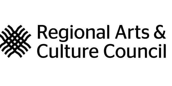 Regional Arts & Culture Council (RACC) Logo