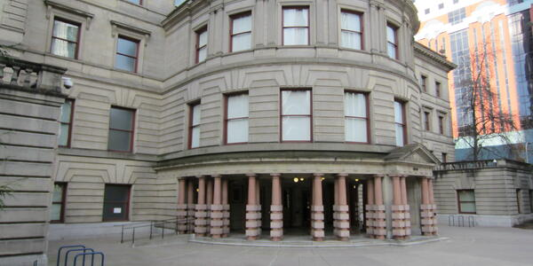 Image of Portland City Hall