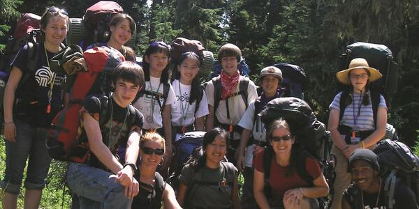 Field Trips and Group Programs