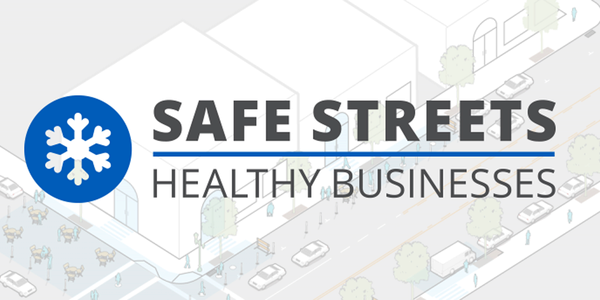 Winter Safe Streets program