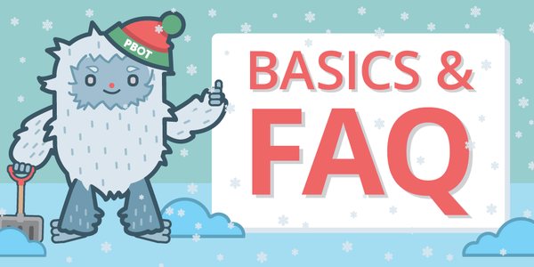 winter weather basics and faq