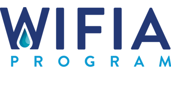 logo for the WIFIA program