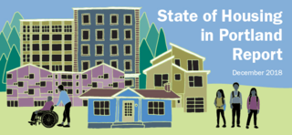 Cover image for State of Housing Report 2018