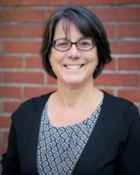 Photograph of Audit Services Director Kari Guy