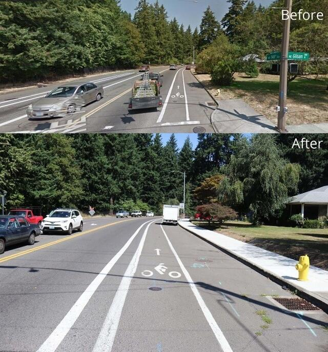 148th Sidewalk Improvements